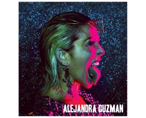 Promomusica Alejandra Guzman