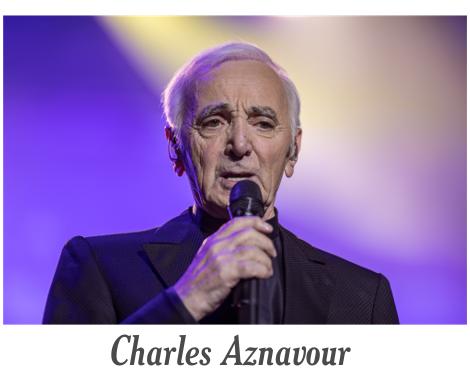 Promomusica Aznavour Chile